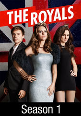 The Roayls: Season 1 [Ultraviolet - SD]