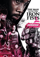 The Man with the Iron Fists 2 (Unrated) [Ultraviolet - HD]