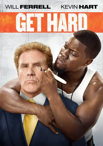 Get Hard [VUDU - HD or iTunes - HD via MA]