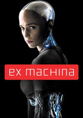 Ex Machina [Ultraviolet - SD]
