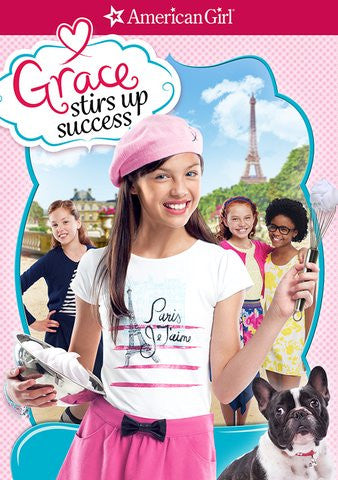 American Girl: Grace Stirs Up Success [iTunes - HD]