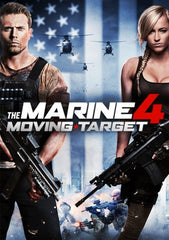 The Marine 4: Moving Target [Ultraviolet - HD]
