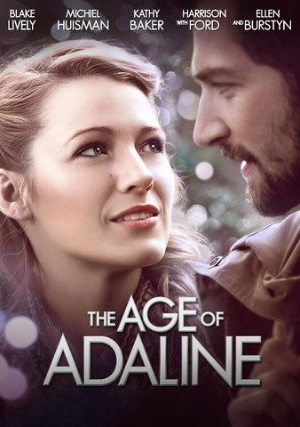 The Age of Adaline [iTunes - HD]