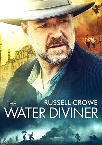 The Water Diviner [Ultraviolet - HD]
