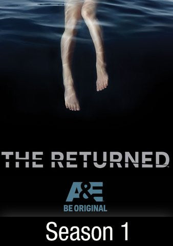 The Returned - Season 1 [Ultraviolet - SD]