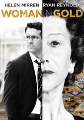 Woman in Gold [Ultraviolet - HD]