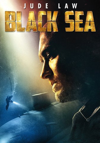 Black Sea [Ultraviolet - HD]