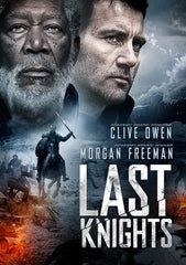 Last Knights [Ultraviolet - SD]