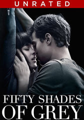 Fifty Shades of Grey UNRATED [Ultraviolet - HD]