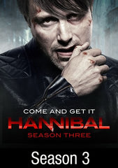 Hannibal - Season 3 [Ultraviolet - HD]