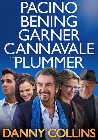 Danny Collins [Ultraviolet - HD]