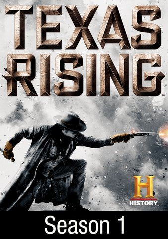 Texas Rising (Complete Mini-Series) [Ultraviolet - SD]