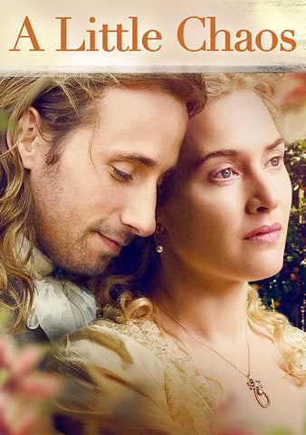 A Little Chaos [iTunes - HD]
