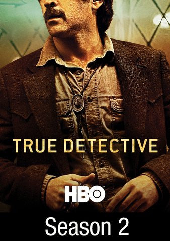 True Detective - Season 2 [Google Play - HD]