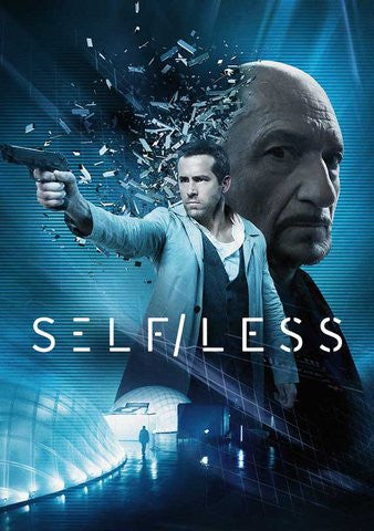 Self/Less [iTunes - HD]
