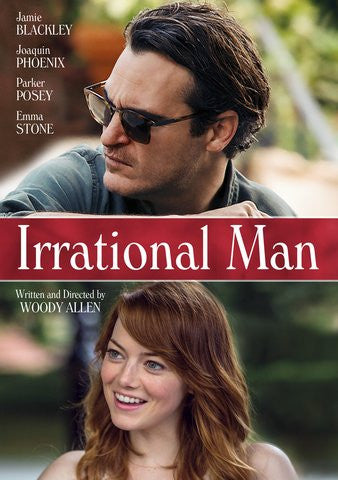 Irrational Man [Ultraviolet - SD]