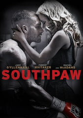 Southpaw [Ultraviolet - HD]