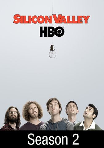 Silicon Valley - Season 2 [Ultraviolet - HD]