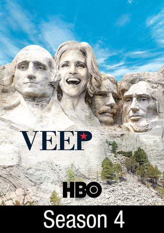 Veep - Season 4 [Ultraviolet - HD]