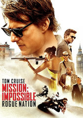 Mission: Impossible - Rogue Nation [VUDU - HD]
