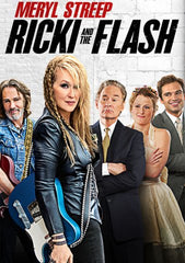 Ricki and the Flash [Ultraviolet - HD]