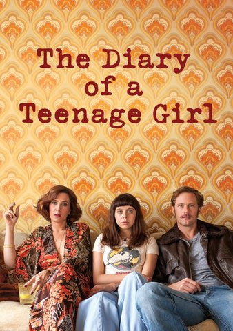 The Diary of a Teenage Girl [Ultraviolet - SD]