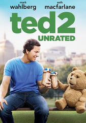 Ted 2 (Unrated) [Ultraviolet - HD]