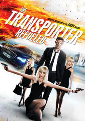 The Transporter Refuled [Ultraviolet - HD]