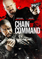 Chain of Command [Ultraviolet - SD]