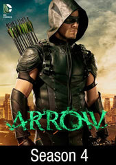 Arrow - Season 4 [Ultraviolet - HD]