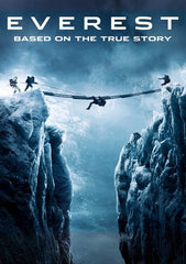 Everest [iTunes - HD]