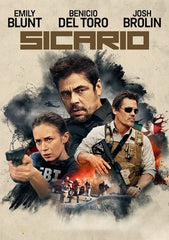 Sicario [Ultraviolet - HD]