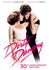 Dirty Dancing [VUDU or iTunes - HD]