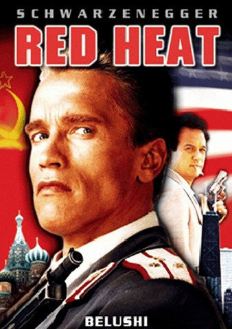 Red Heat [Ultraviolet - HD]