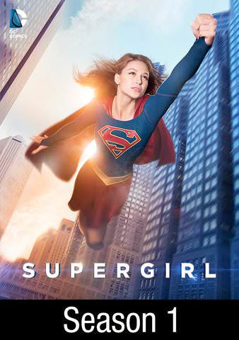 Supergirl - Season 1 [Ultraviolet - HD]