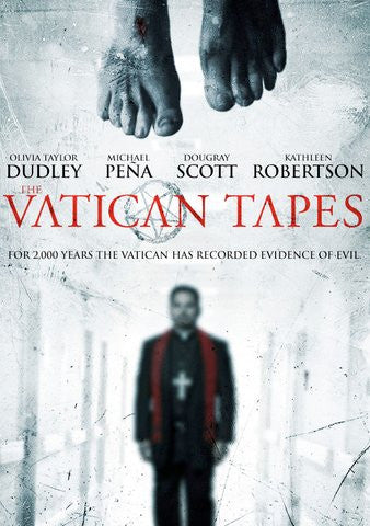 The Vatican Tapes [Ultraviolet - SD]