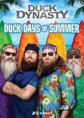 Duck Dynasty: Duck Days of Summer [Ultraviolet - HD]