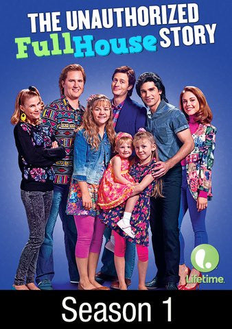 The Unauthorized Full House Story [Ultraviolet - SD]