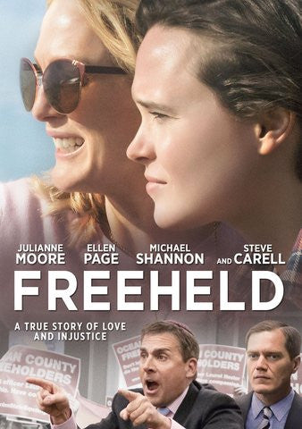 Freeheld [Ultraviolet - SD]
