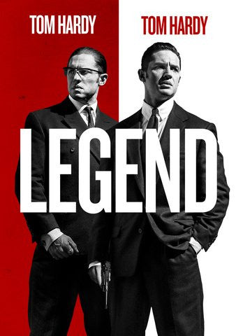 Legend [Ultraviolet - HD]