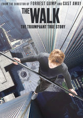 The Walk [VUDU - SD or iTunes - SD via MA]