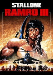 Rambo 3 [Ultraviolet - HD]