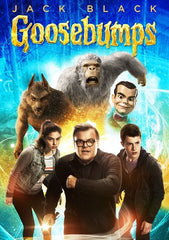 Goosebumps [Ultraviolet - HD]