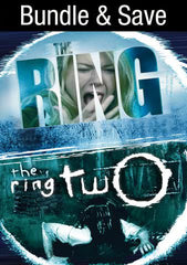 The Ring 2 Movie Collection [Ultraviolet - HD]