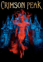 Crimson Peak [Ultraviolet - HD]