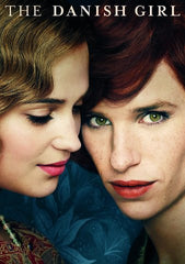 The Danish Girl [Ultraviolet - HD]