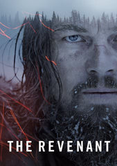 The Revenant [Ultraviolet OR iTunes - HDX]