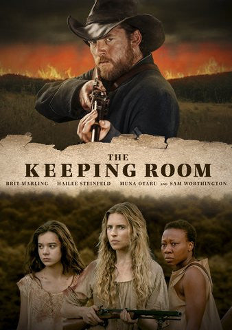 The Keeping Room [Ultraviolet - SD]