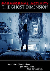 Paranormal Activity: The Ghost Dimension [Ultraviolet - HD]