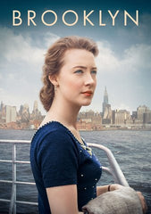 Brooklyn [Ultraviolet OR iTunes - HDX]